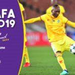 2019 Cosafa Cup QuarterFinal Zambia vs Malawi