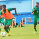 Abbedy Biramahire is a Rwandese football player