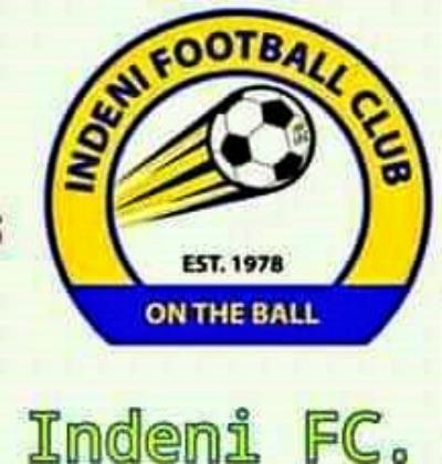 Indeni Football Club Logo