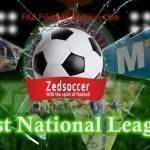 First National League