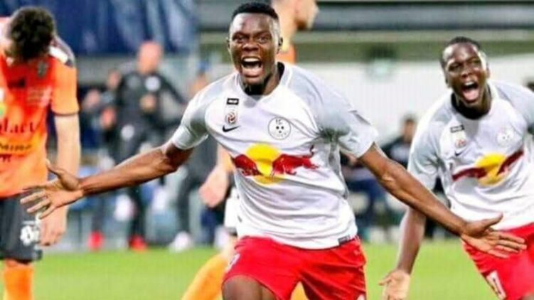 The Ups And Downs - Can This Be Patson Daka's Year? 1