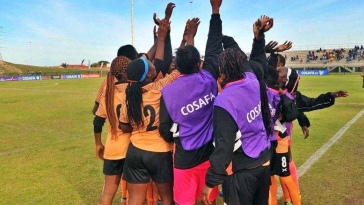 Opinion: Zambia vs Botswana Match Fixing or Tactics 1
