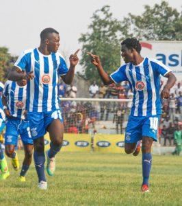 ALi Sadiki midfielder