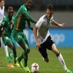 How will Zambia lineup with Boyd Musonda 6