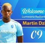 Martin Dzilah 1