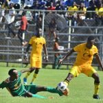 Woes to Green Buffaloes Woes to Zesco United 8