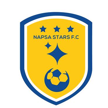 Napsa Stars new logo