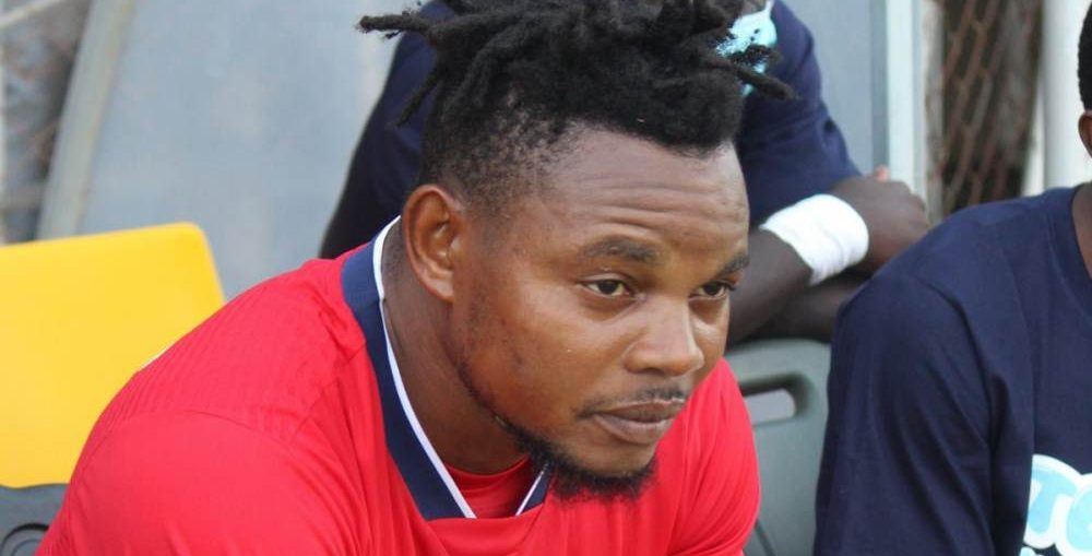 Mbombo was no show on day one a horror start for Nkana