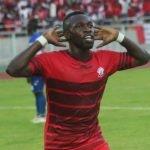 Laudit Mavugo footballer