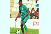 Leonard Mulenga player profile