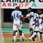 This is why Zambian teams can qualify for the second round 15