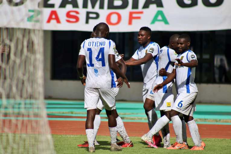 This is why Zambian teams can qualify for the second round 20