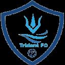 Trident fc logo