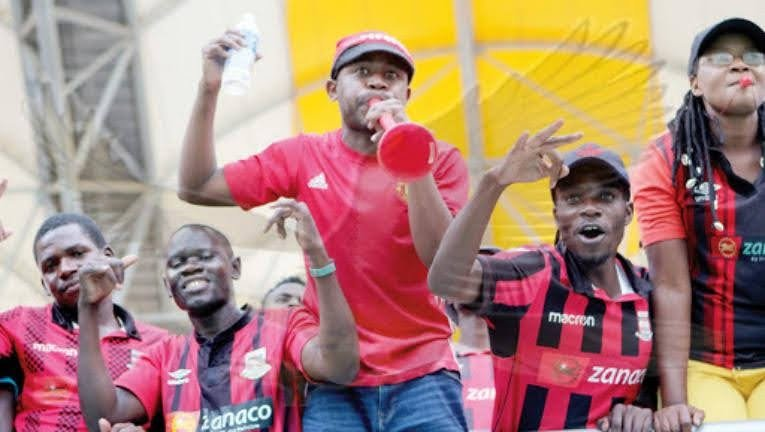 Chris Kaunda haunted as Stars plot a blackout at Sunset 1