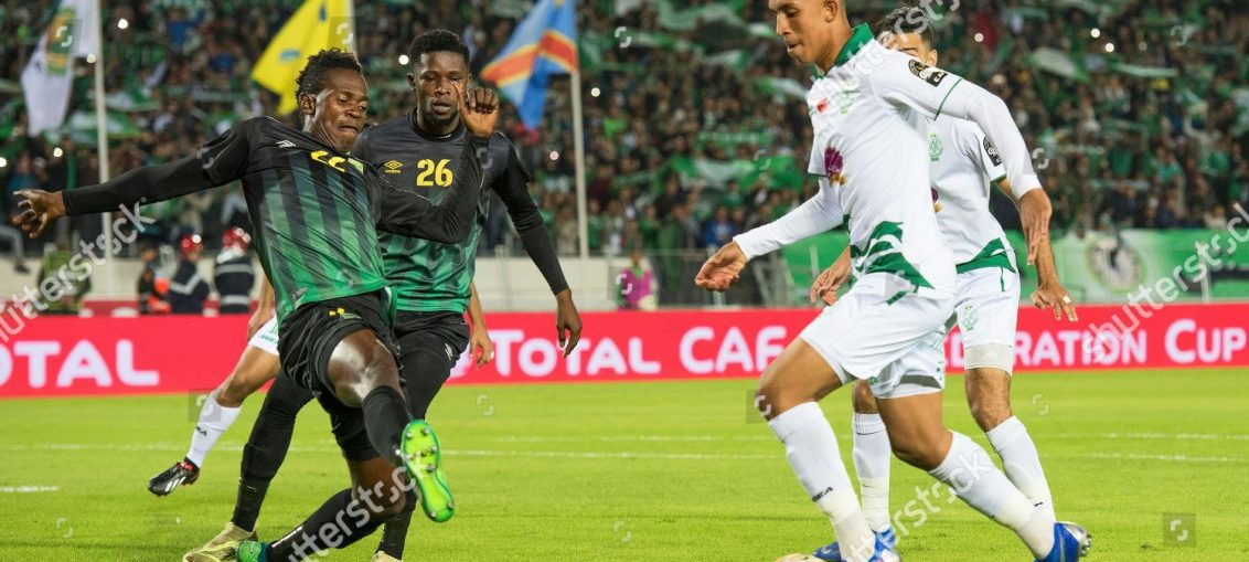 Soufiane Rahimi will be a player to look at as Zambia encounters Morocco at the CHAN 2020