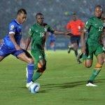 Zambia vs Guinea Ratings