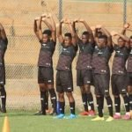 Zambia takes on Niger as the first game of 2021 international friendly