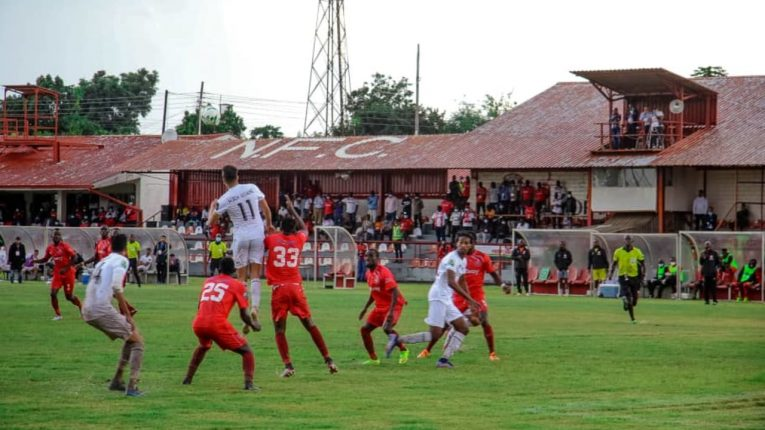 Nkana Good Enough in Morocco to Storm CCC Group Stage 1