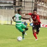 Zambia super league gallops at week 16 and its a ticking time for some