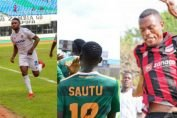 2021 Zambian player of the year