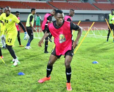 AFCON Qualifiers: Zambia in the ring of fire 2