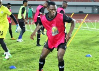 Zambia's Patson Daka in form to face Algeria