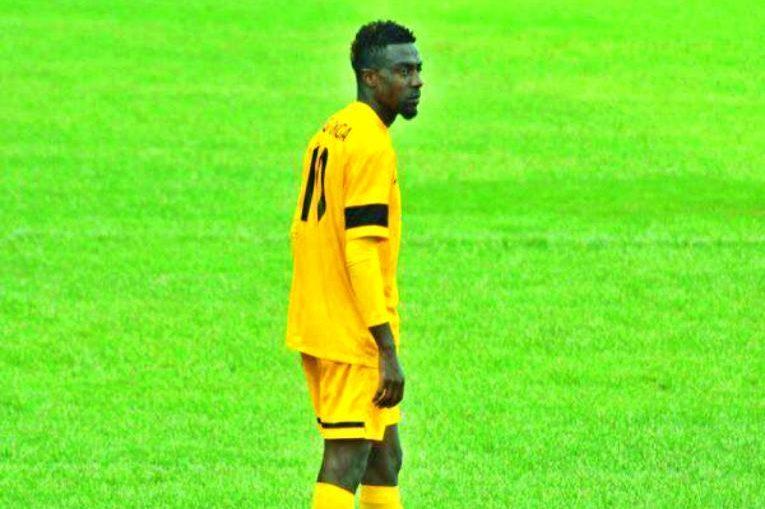 Alex Ng'onga Bazo