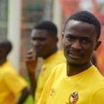 Godfrey Ngwenya's volley sent Dynamos to sweet victory