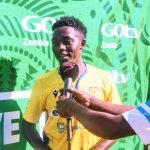 Zambia's and Napsa Stars young player Jimmy Mukeya sparkled in a 7 goal thriller against Indeni
