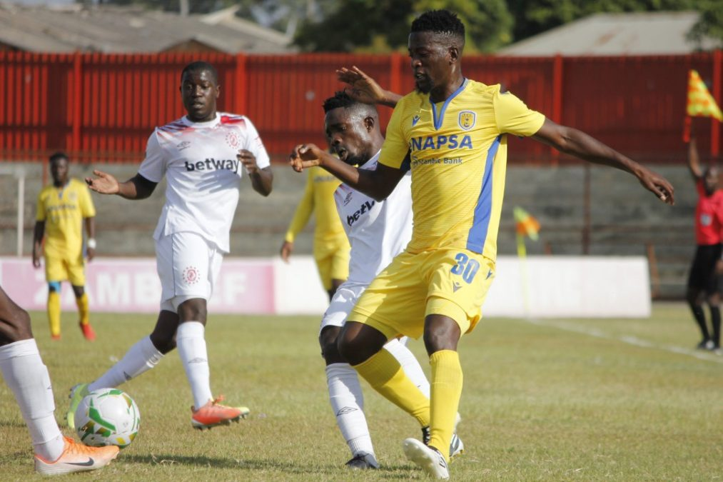 Scratches from inside the coffin! Are the dead (Nkana) rising? 1