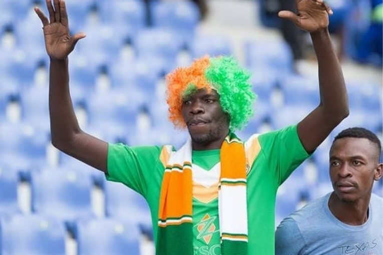 Zega Mambo Zesco United clenching on the 9th league title