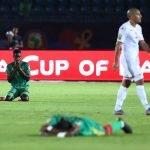 Chambeshi jump-starts road to Qatar 1