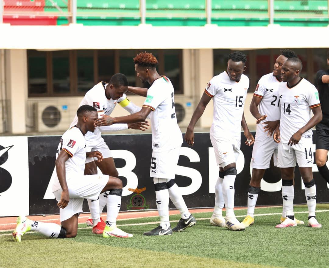 Opinion: Mauritania vs Zambia Player Focus 71