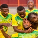 Forest Rangers thumped Kafue Celtic in week 2 of 2021-22 ZSL